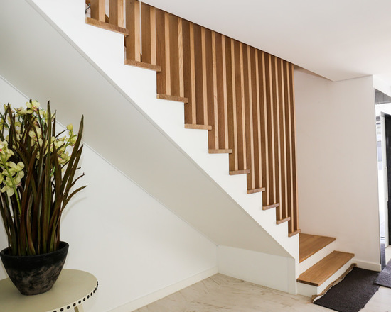 Gallery Design Ideas For Staircases And Balustrades