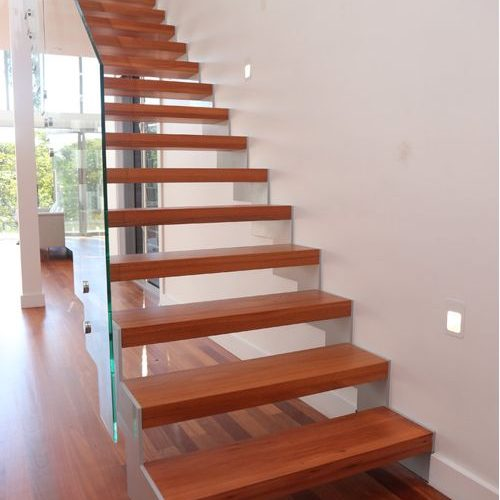 Timber Staircase Price: Design Ideas For Staircases And Balustrades